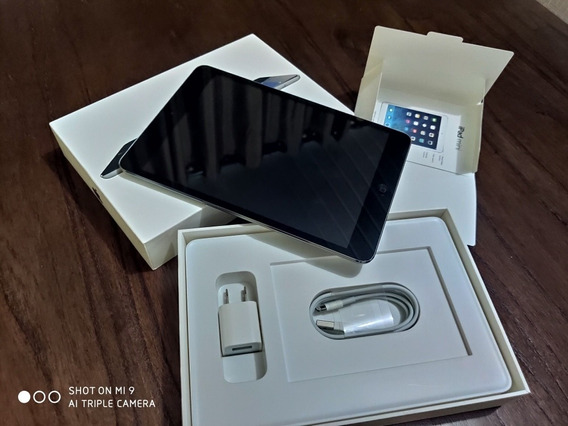 iPad Mini 16gb Wi-fi. A1432