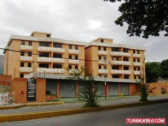 Apartamentos En Venta El Limón Mfc Cód; 19-15271