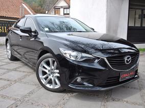Mazda 6 2.5 Skyactiv-g 2013 Solo 25.000 Km. Limited Nuevo