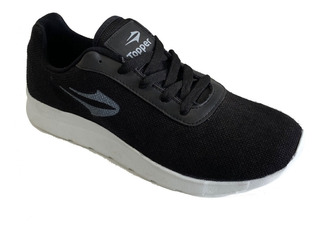 Deportiva Negro Topper Oed Panamá 90095