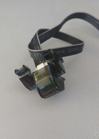 Placa Sensor E Botão Power Samsung Un40k6500ag Bn4102515a