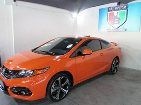 Honda Civic Si 2014 2.4 16v Gasolina 2p Manual