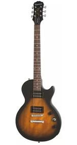 Guitarra Les Paul EpiPhone Special Ve Vintage Sunburst
