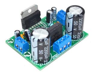 Modulo Amplificador De Audio Mono 100w Rms Con Tda7293 Tda7294