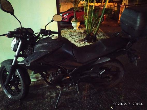 Yamaha Feizer 250