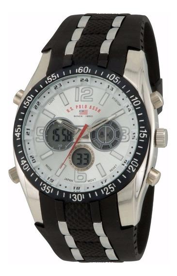 Reloj Deportivo Us Polo Assn 9061 100% Original Envio Gratis