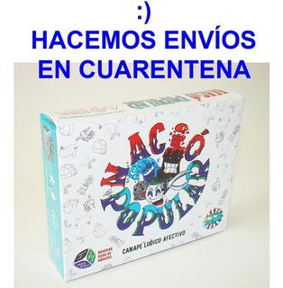 Nació Popular - Con Dado De Abrazos - Oferta!!!