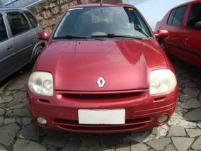 Renault Clio Hatch Rt