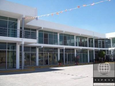 Plaza Comercial En Venta En San Francisco Mayorazgo