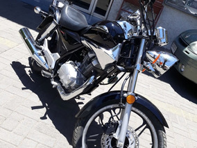 Honda Shadow 150 Practicamente Nueva