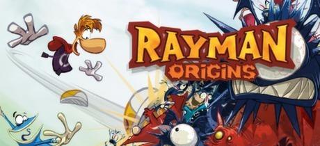 Rayman Origins Pc Original Uplay Online Frete Grátis!!