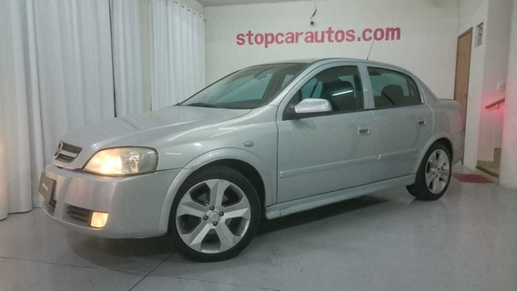 Gm Astra 2.0 2007