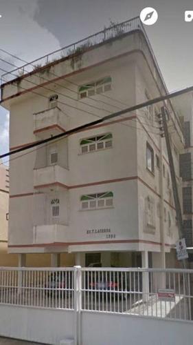 Apartamento Com 3 Dormitórios À Venda, 105 M² Por R$ 330.000,00 - Aldeota - Fortaleza/ce - Ap1789