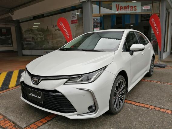 Toyota Corolla Corolla Seg 2.0
