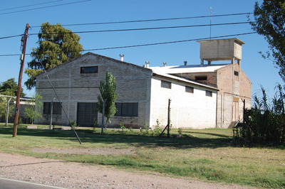 Bodega Artesanal En Mendoza