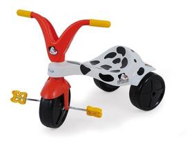 Triciclo De Crianças Para Menina E Menino Até 19kg Ate 3anos