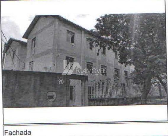 Rua Rui Soares Viana, Conjunto Cristina (sao Benedito), Santa Luzia - 445528