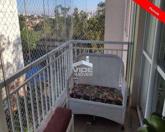 Apartamento Para Venda Parque Prado Campinas Varanda Gourmet-3 Suítes-3 Vagas - Ap09732 - 34474701