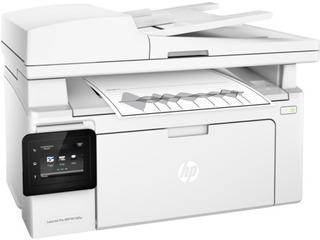 Impresora Hp Laser Multifuncion M130 Fw