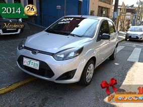 Ford Fiesta 1.0 8v Flex 5p 2014