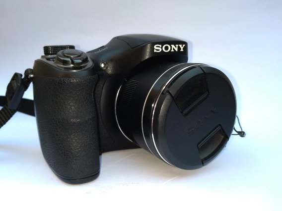 Câmera Fotográfica Usada