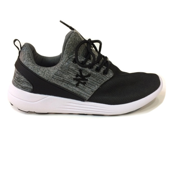 Zapatos Zoo York Originales - Hombres - Zy16778m - Grey