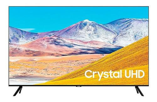 Televisor Samsung 43  Crystal Uhd 4k Smart | Un43tu8000kxzl