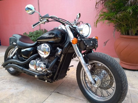 Honda Shadow Vt 750 2007