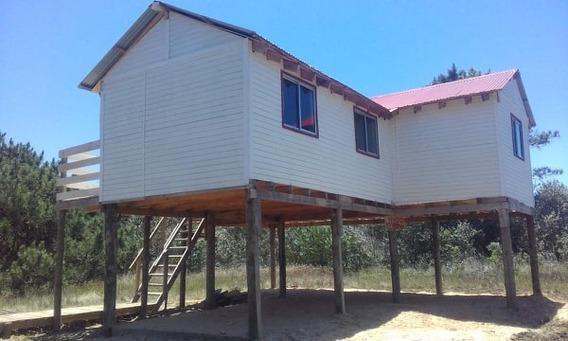 Se Vende Casa En Barra De Chuy Uruguay. Se Financia El 50%