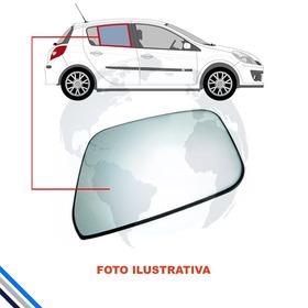 Vidro Porta Traseira Esquerda Peugeot 206 1999-2008