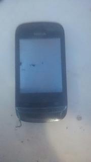 Celular Nokia C2 02.1