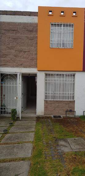 Remato!!! Bonita Casa Para Estrenar En Bulevares De Lago