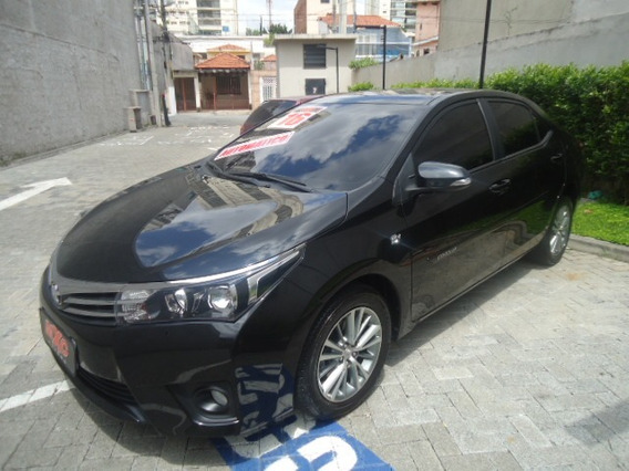 Toyota / Corolla Xei