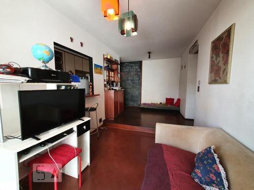 Apartamento À Venda - Alto Da Lapa, 2 Quartos,  67 - S893109290