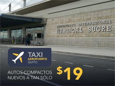 ¿ Taxi Aeropuerto Quito ¿¿