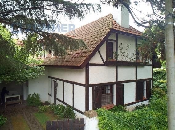 Venta Casa San Isidro! Dormitorios En Pb, Muy Linda