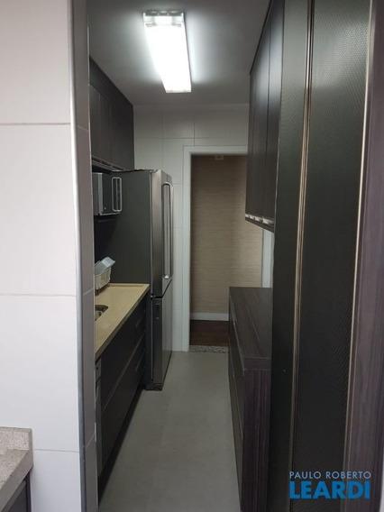 Apartamento - Tatuapé - Sp - 573365