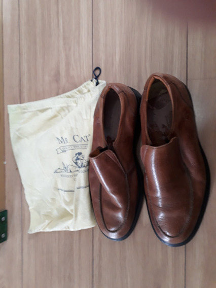 Sapato Mr. Cat