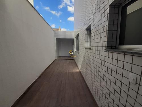 Apartamento Com Area Privativa - Liberdade - Ref: 3431 - V-3431