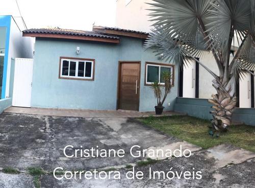 Imagem 1 de 28 de Casa À Venda, Horto Florestal Iii, Sorocaba, Sp - Sp - Ca0023_cris