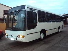 Onibus Urbano Mpolo Viale Curto / Mb Oh1518 / 38 Lug / 2008