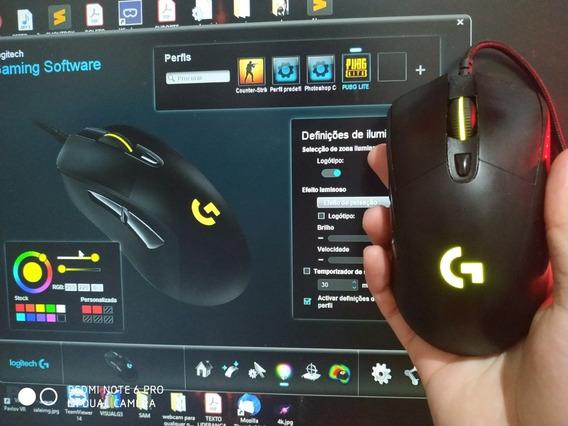 Mouse Gamer Logitech G403