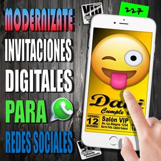 Tarjetas De Cumpleaños Emoji En Mercado Libre Argentina