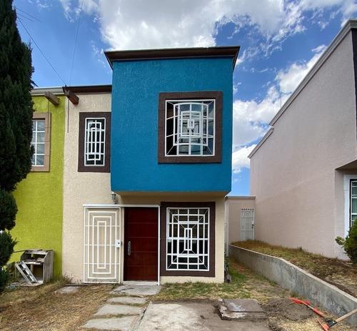 Bonita Casa En Renta En Parte Amuebladas - Colinas De Plata