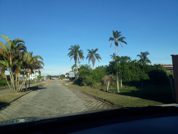 Terreno Em Pereque Porto Belo - 2120