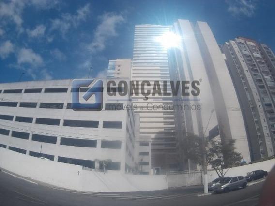 Locação Sala Comercial Sao Bernardo Do Campo Baeta Neves Ref - 1033-2-34823