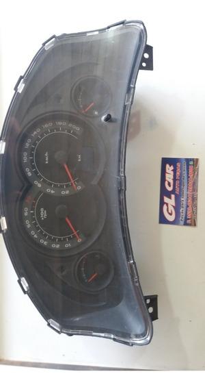Painel Instrumentos Velocímetro Corsa Celta Prisma 880482027