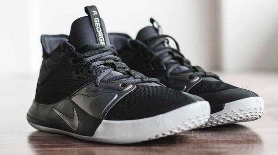 Tenis Nike Basketball Paul George 3 Entrega Inmediata