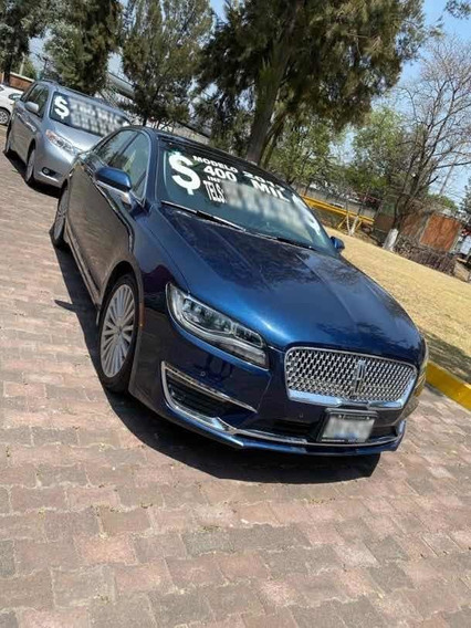 Lincoln Mkz Reserve Fwd
