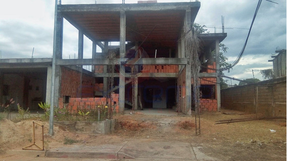 Casa Río Aro Puerto Ordaz En Venta, La Ensenada